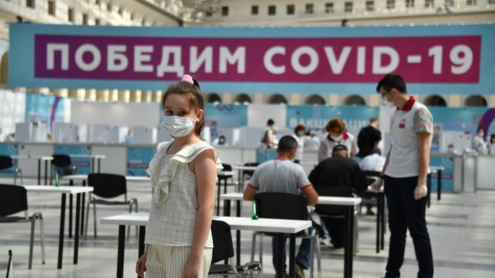 В Петербурге среди детей не было смертей от COVID-19 в третью волну в отличие от предыдущих