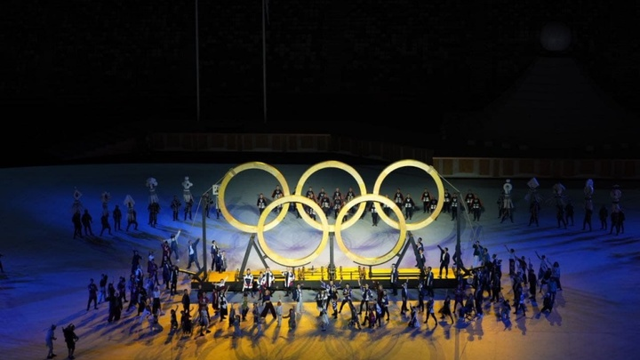 МОК начал своё расследование в деле белорусской спортсменки Тимановской