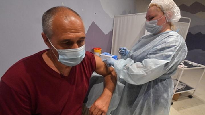 Страны ЕС признали сертификаты вакцинации российским «Спутником V»