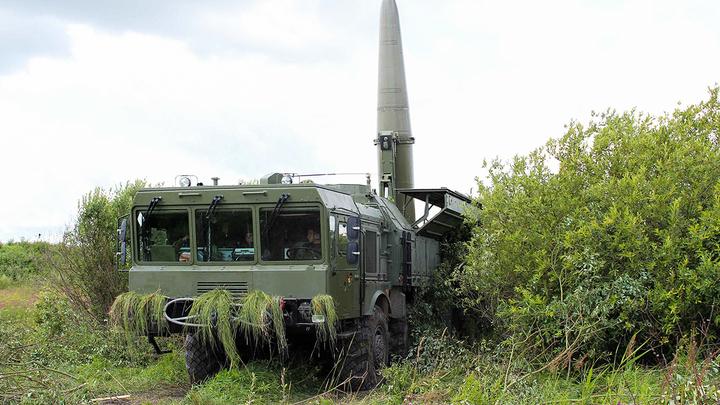 Режим прекращения огня всё? Армянский генерал проинформировал о пуске ракет в Карабахе