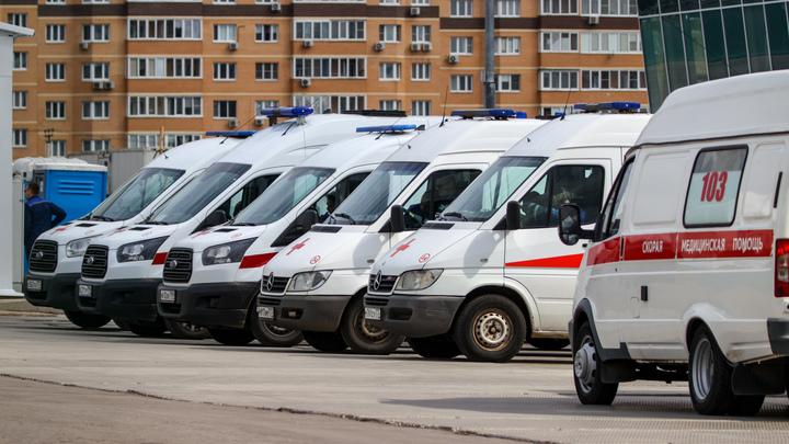 В больницах Свердловской области за сутки умерли 23 пациента с ковидом