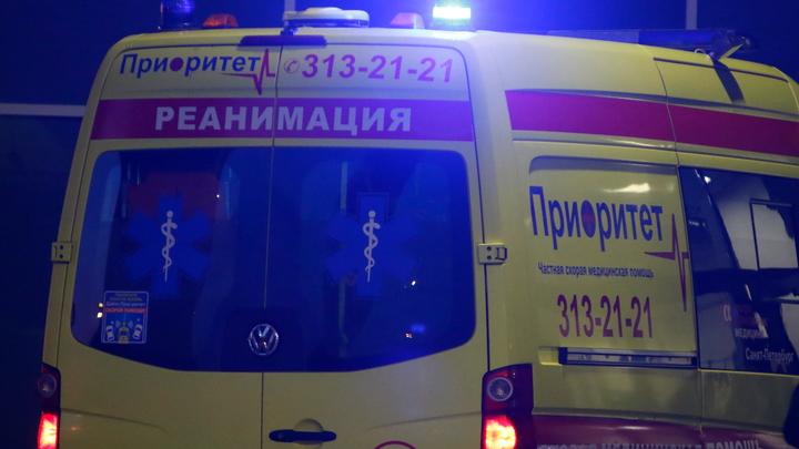 В Петербурге подросток отравился психостимулятором. За его жизнь борются врачи