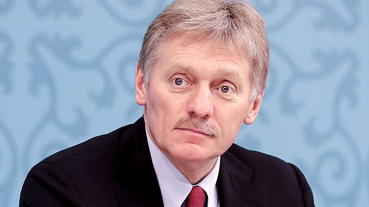 Пресс-секретарь президента России выразил готовность приветствовать усилия европейцев по Карабаху