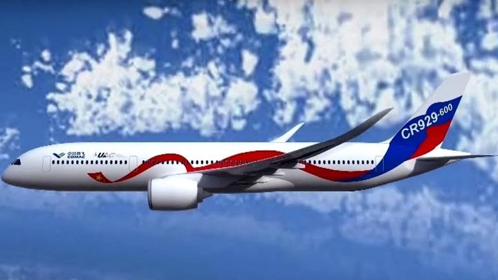 Возрождение самолетостроения: Россия и Китай построят конкурента Airbus и Boeing