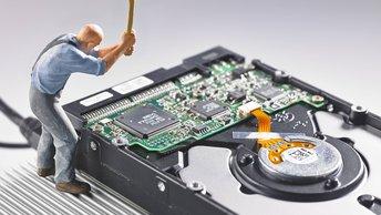 Samsung начала производство жестких дисков емкостью более 30 ТБ