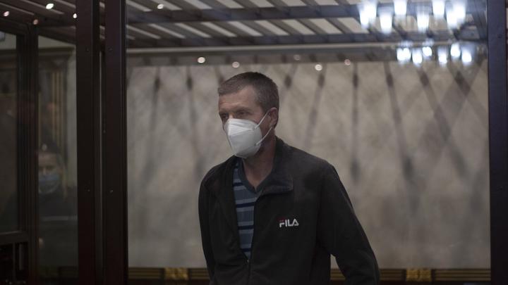 Оградили общество. Нижегородский облсуд приговорил убийцу 13-летней девочки к 19 годам заключения