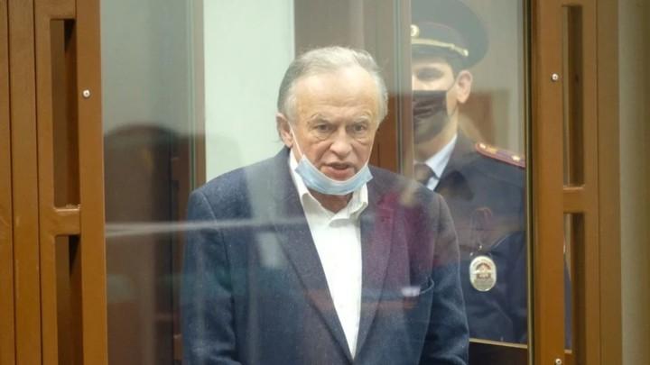 «Да я грешник, но я не маньяк!» Историк-расчленитель Соколов выступил с трогательной речью в суде