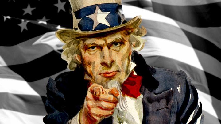 США - это провокация