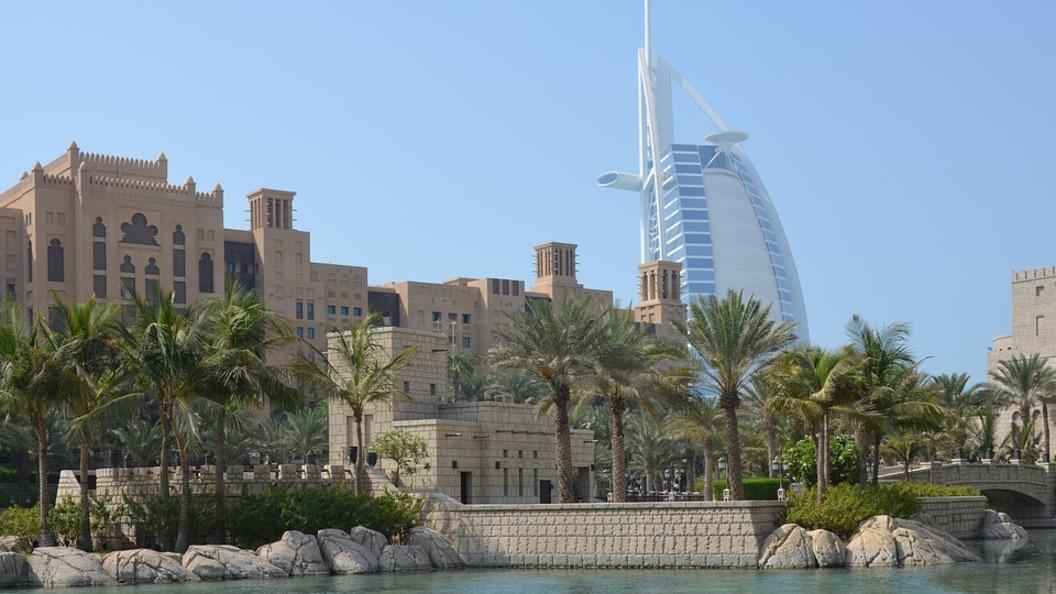 Арабские Эмираты начали выдачу виз по прилету для граждан России