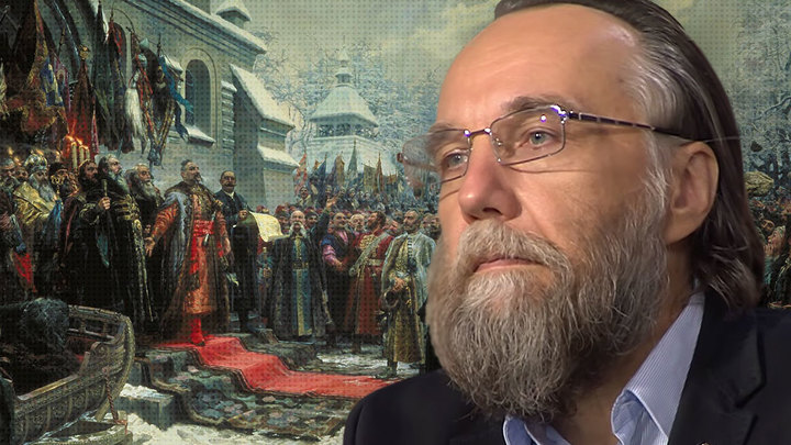 Александр Дугин: Переяславская Рада - событие колоссального исторического значения
