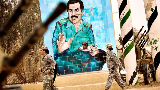 Сотрудник ФБР в красках рассказал, как допрашивал Саддама Хусейна
