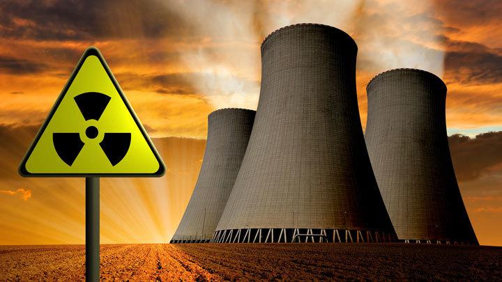 Американцы готовят для России новый Чернобыль