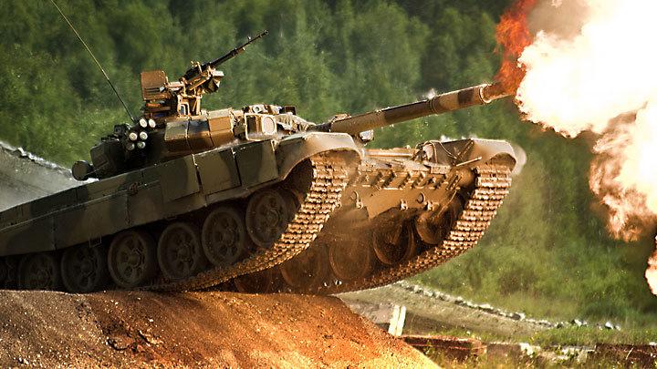 Хватит ли у России «Вакуумов», чтобы убить американские «Абрамсы»