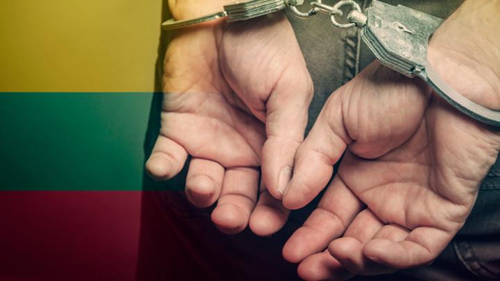 Правосудие по-литовски: Советских офицеров осудили за то, что они защищали свою страну