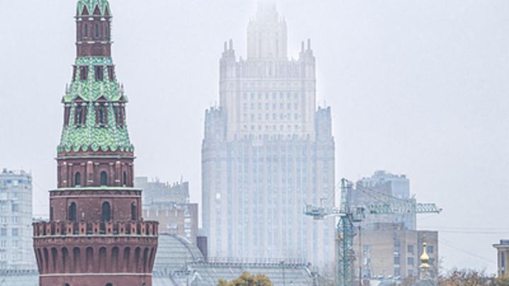 В Кремле назвали два принципа отношений с США: Санкции никто не снимет