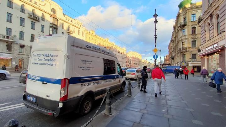 Полкило наркотика мефедрон нашли у девушки в Петербурге