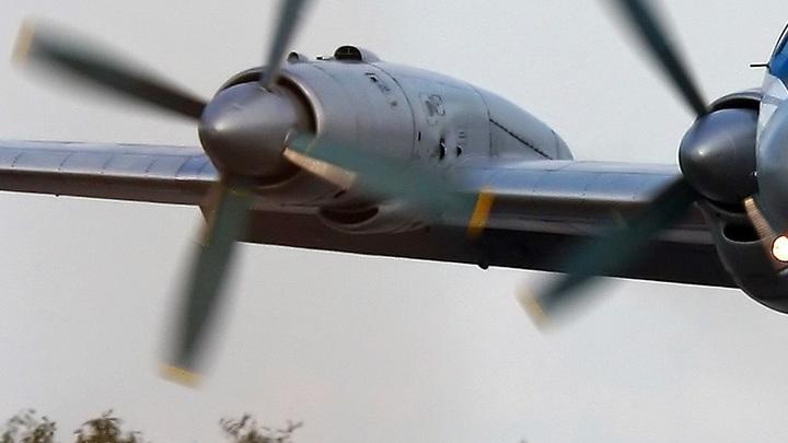 Границы не нарушены: Российский Ил-38 над Японским морем заинтриговал иностранную авиацию