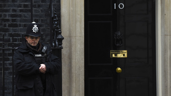 В Великобритании эвакуировали офис министра из-за «подозрительного вещества»