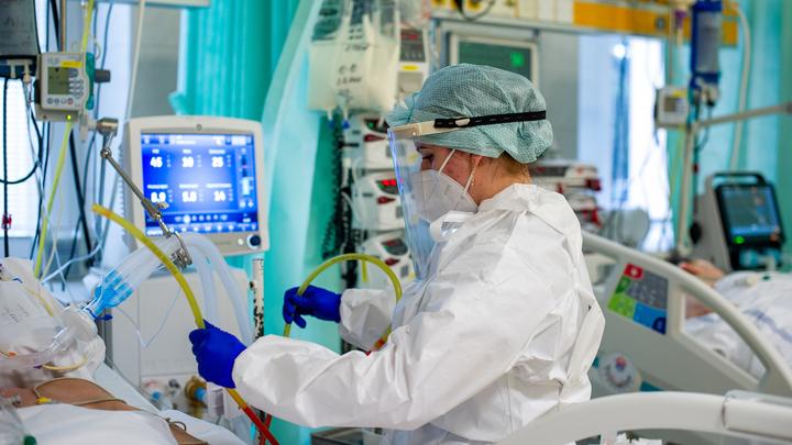 Эпидемиолог предупредила о необратимых последствиях COVID: Кто может стать инвалидом?