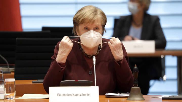 Люди станут умирать прямо на улицах: Спасибо, фрау Меркель