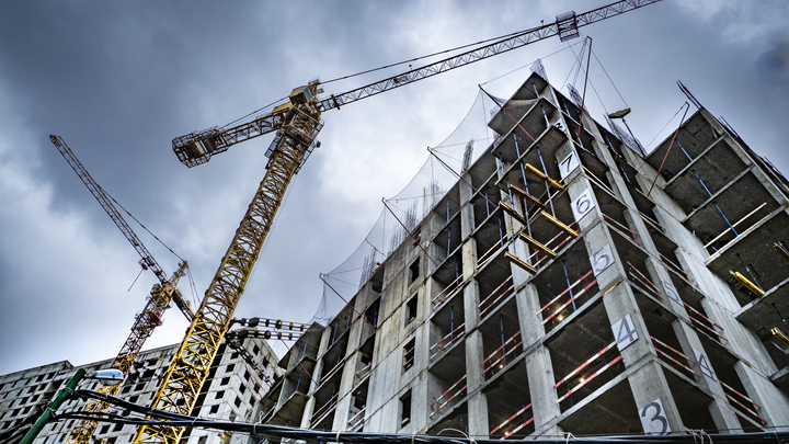 ФАС потребовала от застройщиков объяснить рост цен на жильё