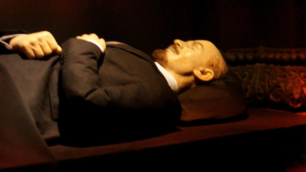 Похороны Ленина: коммунистический культ был карикатурой на христианское благочестие