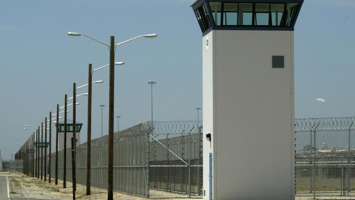 Гражданка России лишилась зрения после тюремной драки в США