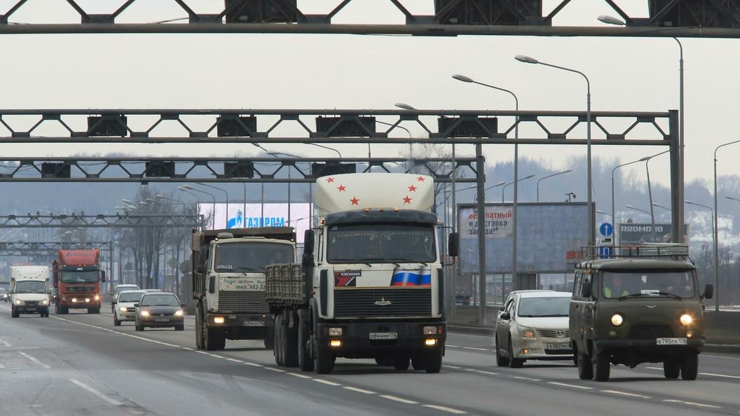 Россия увеличила объем импортных закупок за счет сотрудничества с Китаем