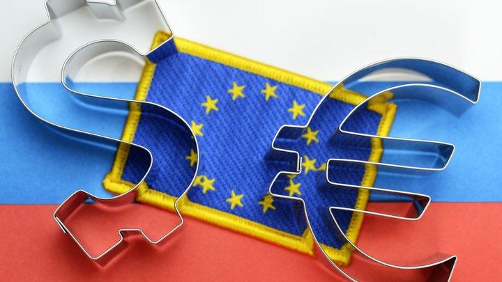 Неидеальные санкции против России: Почему заезженная пластинка Европу до добра не доведет
