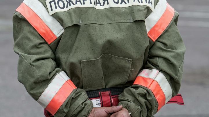 Сотрудников НМИЦ хирургии имени Вишневского эвакуировали из-за пожара