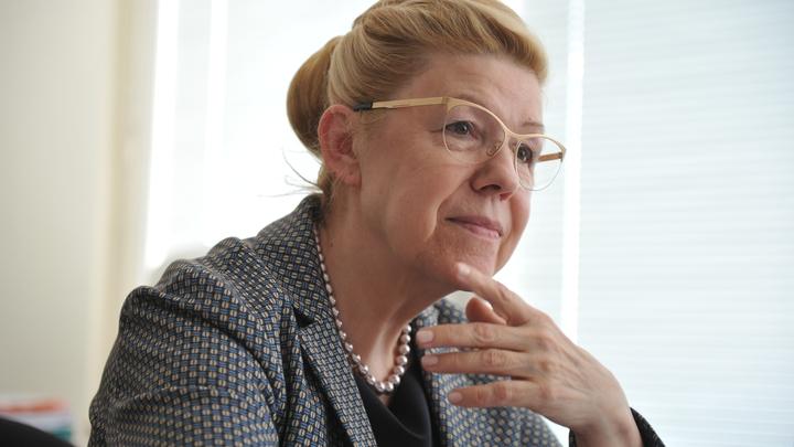 Сенатор Елена Мизулина прокомментировала решение Владимира Путина выдвигаться кандидатом в президенты РФ