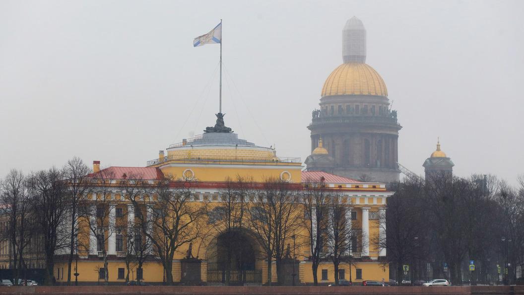 Заксобрание Петербурга рассмотрит вопрос референдума о передаче Исаакиевского собора