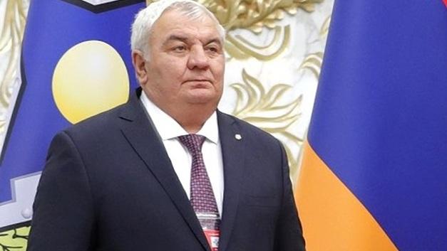 Генсек ОДКБ залогом спасся от обвинений Еревана