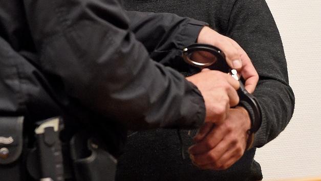 Порошенко объявил о поимке харьковского взрывателя