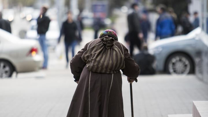 Геронтолог рассказал о трёх шагах к старению