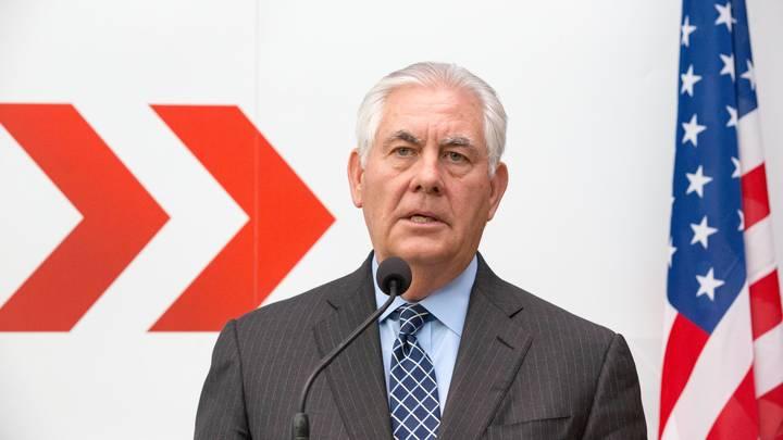 Тиллерсон призвал Россию на помощь по КНДР