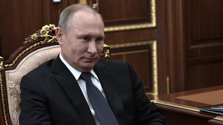 США никак не могут решить, откуда на них нападет бесспорный тяжеловес Путин