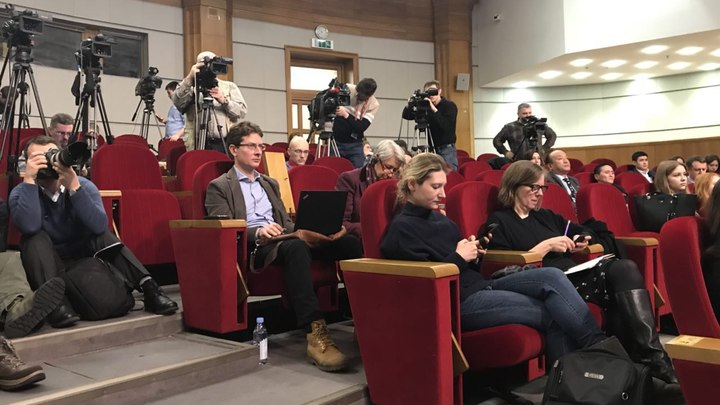 Захарова о деле Скрипаля: Чрезвычайно опасны политики, пришедшие к власти на волне популизма