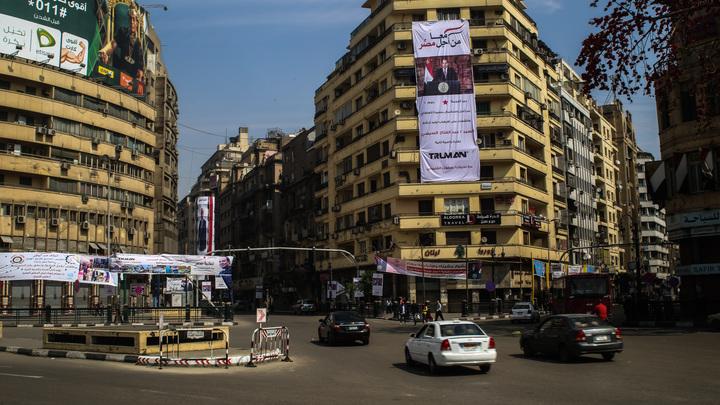 Египет наш: Граждане России побили рекорд явки на выборах президента в Египте