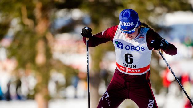 Олимпийский призёр Юлия Белорукова будет тренироваться у Маркуса Крамера
