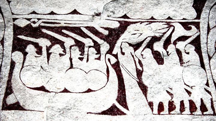 Второй Сусанин спустя почти век: Как отважный помор Ивашко шведские корабли на мель посадил