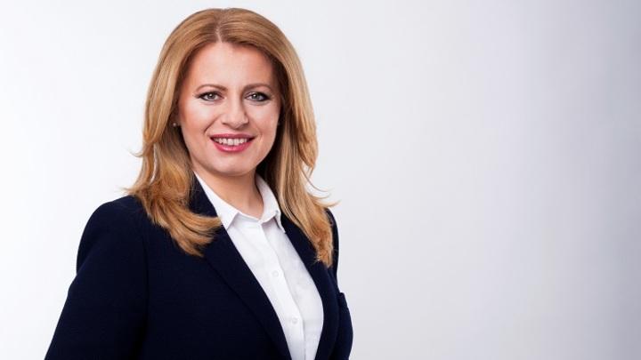 Первая в истории Словакии женщина-президент – экоактивистка и сторонница абортов