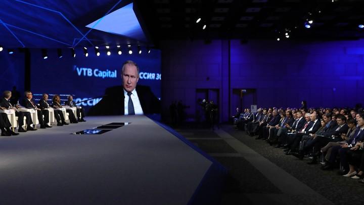 Не злорадство: Путин предсказал распад Евросоюза и назвал конкретную дату