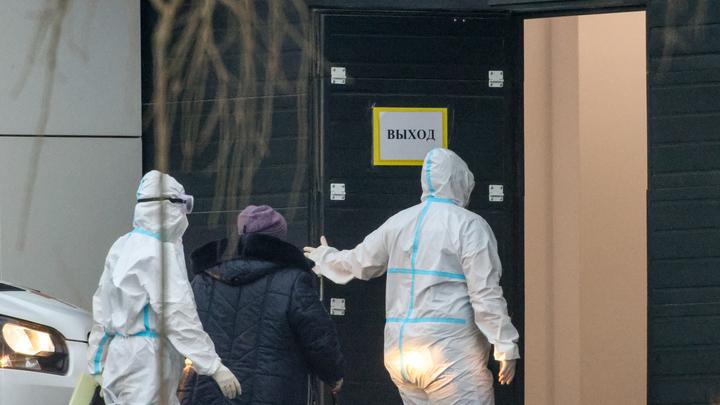 Во Владимирской области в феврале заболевших COVID стало меньше на тысячу