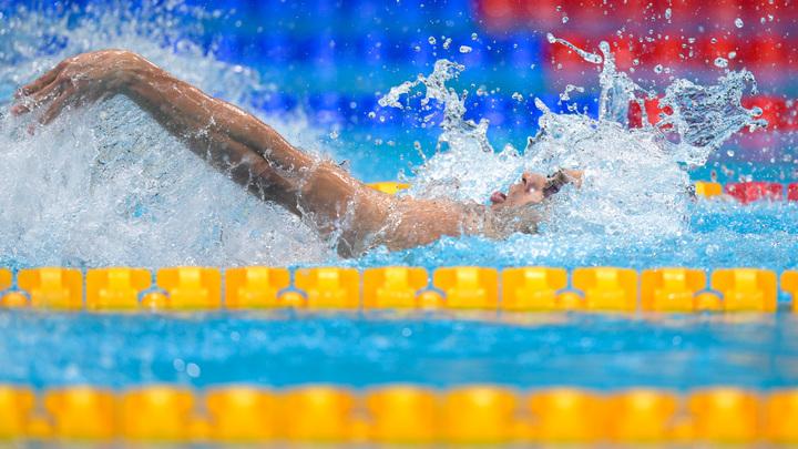 В МОК поставили точку в спорах о допинге русских на Играх в Токио