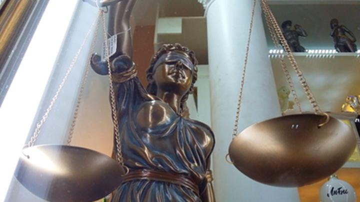 В Челябинске суд арестовал на 2 месяца полицейского, устроившего смертельное ДТП