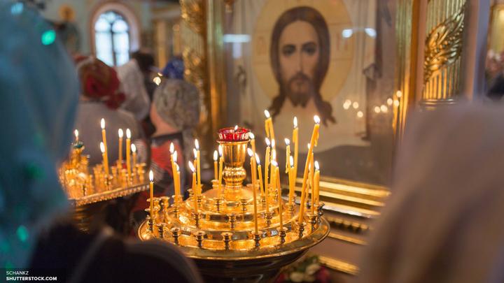 В столице Евросоюза вскоре откроется православный храм