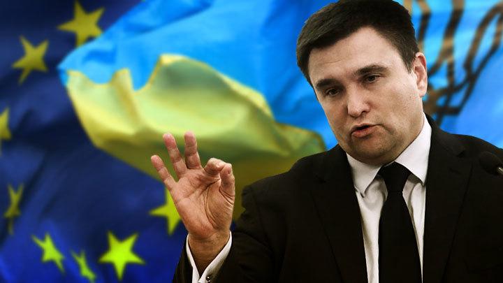 Украина «убивает Минск», но валит всё на Россию и Европу