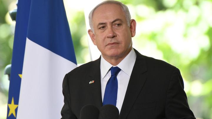 Нетаньяху раскрыл причину внезапных переговоров с Путиным