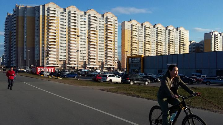 В Подмосковье сегодня разыгрывают вторую квартиру среди вакцинированных